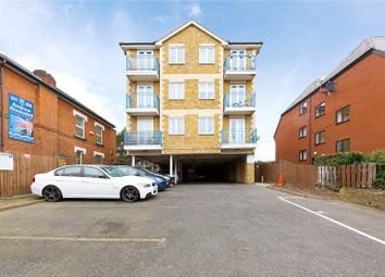 Thumbnail 2 bed flat for sale in Chipping Lodge, 87 Western Road, Romford