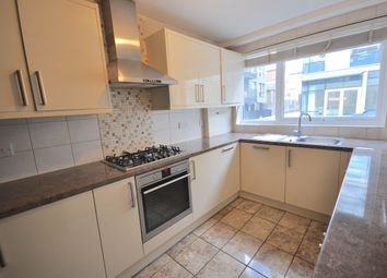 Thumbnail 4 bed end terrace house to rent in Rochester Mews, Camden Town, London