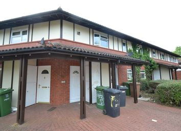 Thumbnail 2 bed maisonette to rent in Welbourne, Werrington, Peterborough