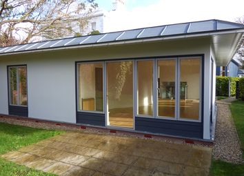 Thumbnail 3 bed detached house to rent in Old Ebford Lane, Ebford, Exeter