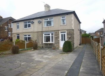 Thumbnail 3 bed semi-detached house for sale in Harrogate Road, Bradford