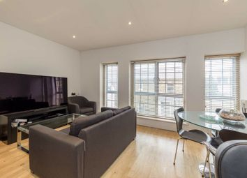 Alexandria Road, London W13. 2 bed flat for sale