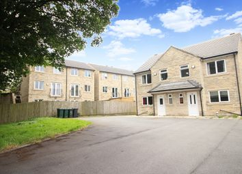 Thumbnail 4 bed semi-detached house to rent in St Enochs Road, Bradford