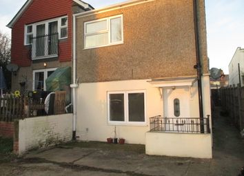 Thumbnail 1 bedroom flat to rent in Stakes Road, Purbrook, Waterlooville