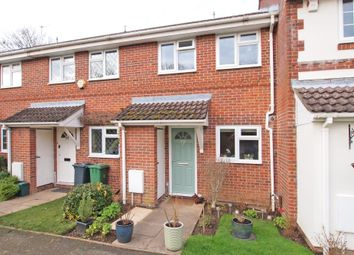 Thumbnail 2 bed terraced house for sale in Bunbury Way, Epsom Downs