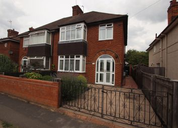 Thumbnail 3 bedroom semi-detached house for sale in Grecian Street, Aylesbury