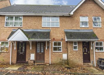 Thumbnail 2 bed terraced house for sale in Applewood Gardens, Sholing, Southampton, Hampshire