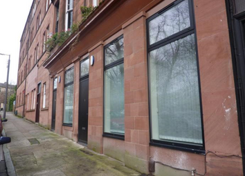 Thumbnail 1 bed flat to rent in Queen Margaret Road, Glasgow
