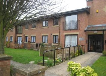 Thumbnail 2 bed flat to rent in Hallfield Court, Wetherby, West Yorkshire
