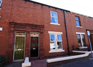 Thumbnail 3 bed terraced house for sale in Furze Street, Carlisle