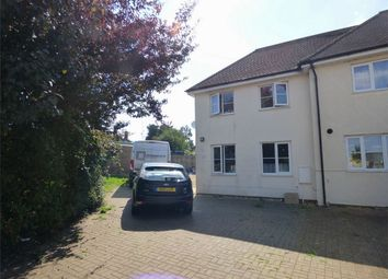 Thumbnail 3 bed end terrace house for sale in Jubilee Avenue, Warboys, Huntingdon