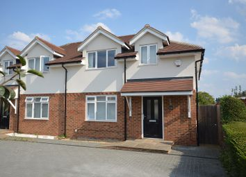 Ruxley Lane, West Ewell, Surrey. KT19. 3 bed semi-detached house