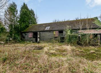 Guildford Road, Clemsfold, Horsham, West Sussex RH12. Land for sale