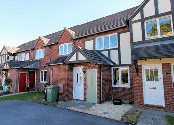 Thumbnail 2 bedroom terraced house to rent in Dewfalls Drive, Bradley Stoke, Bristol