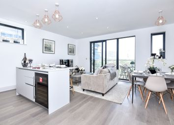 Thumbnail 2 bedroom flat for sale in Chiswick High Road, Chiswick, London
