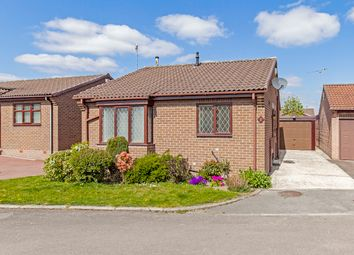 Thumbnail 2 bed detached bungalow for sale in Nether Oak Close, Sothall, Sheffield