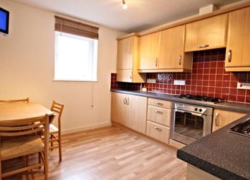 Thumbnail 2 bed flat for sale in Fraser Road, Aberdeen