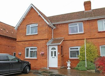 Thumbnail 4 bed semi-detached house for sale in Jubilee Road, Street, Somerset