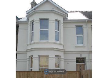 Thumbnail 2 bedroom flat to rent in Lipson, Plymouth