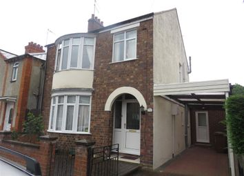 Thumbnail 3 bed detached house for sale in Roberts Street, Wellingborough