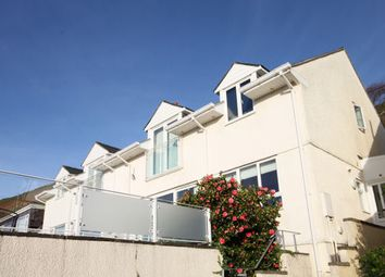 Thumbnail 4 bed semi-detached house for sale in Rhoslan, Aberdovey