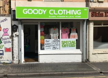 Thumbnail Retail premises to let in George Street, Walsall, West Midlands