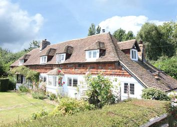 Thumbnail 3 bed cottage for sale in St. Marys Road, New Romney