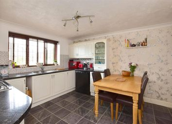 Thumbnail 4 bedroom detached house for sale in Ellis Drive, New Romney, Kent