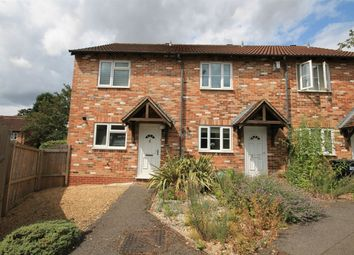 Thumbnail 2 bed terraced house for sale in Nideggen Close, Thatcham