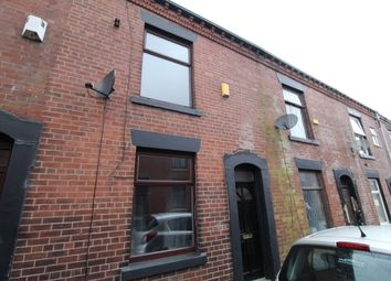 Thumbnail 2 bed terraced house for sale in Taurus Street, Oldham
