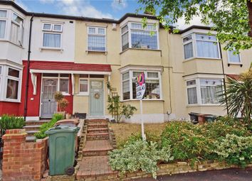 Thumbnail 4 bed terraced house for sale in Bridge End, London