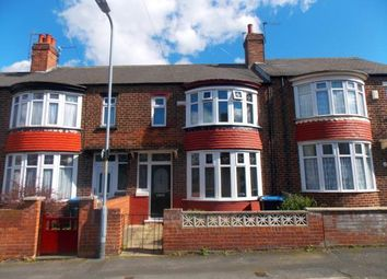 Thumbnail 3 bedroom terraced house for sale in Lydbrook Road, Middlesbrough