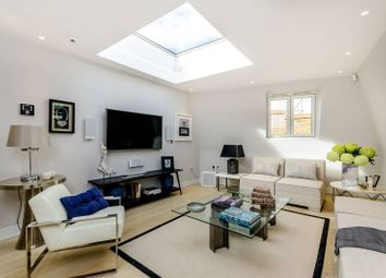 Thumbnail 1 bed property for sale in Vernon Yard, Notting Hill