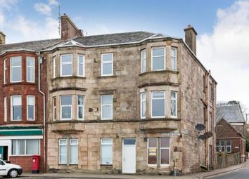 Thumbnail 2 bed flat for sale in Guildford Street, Millport, Isle Of Cumbrae, North Ayrshire