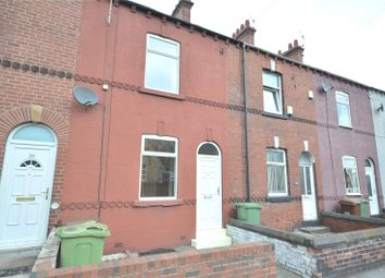 Thumbnail 2 bed terraced house for sale in Dewsbury Road, Wakefield, West Yorkshire