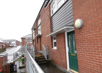 Thumbnail 3 bed flat for sale in Murray Street, Preston, Lancashire