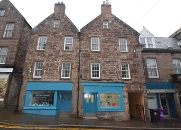 Thumbnail 2 bed maisonette to rent in Liddles Close, High Street, Brechin