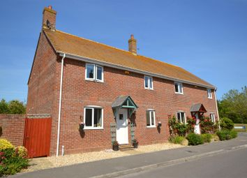Thumbnail 3 bed semi-detached house for sale in Meadowlands, West Bay, Bridport