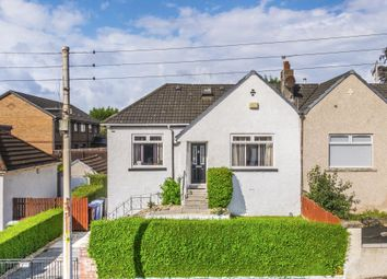 4 bed semi-detached bungalow for sale in 12 Waverley Drive, Rutherglen, Glasgow G73