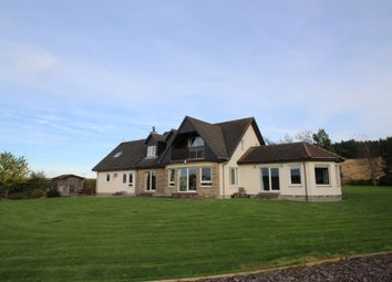 Thumbnail 5 bed detached house to rent in Fortrose