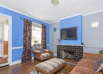 Thumbnail 3 bed end terrace house for sale in Shirley Road, Sidcup
