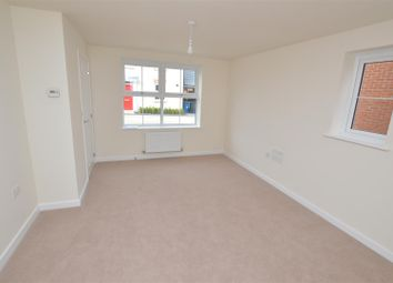 Thumbnail 3 bed semi-detached house for sale in Foxglove Crescent, East Leake, Loughborough
