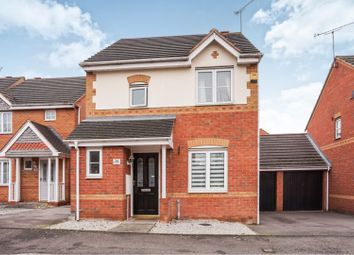 Thumbnail 3 bed link-detached house for sale in Upton Drive, Nuneaton