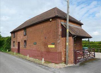 Thumbnail Office for sale in Myrtle Oast, Kemsdale Rd, Fostall, Faversham, Kent