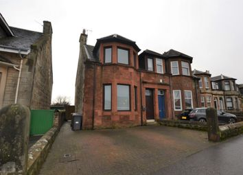 3 bed semi-detached house for sale in Barrie Terrace, Ardrossan, North Ayrshire KA22
