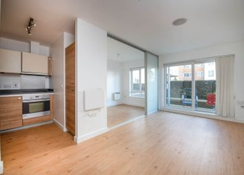 Thumbnail 1 bed flat to rent in 35 Boulevard Drive, Colindale, London