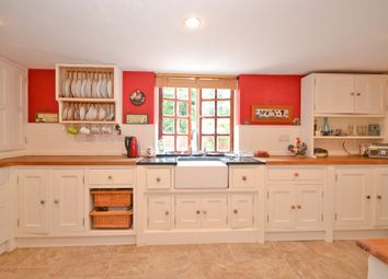 Thumbnail 3 bed cottage for sale in Chawton Lane, Cowes