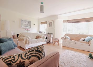 Thumbnail 3 bed flat for sale in Queens Road, Richmond