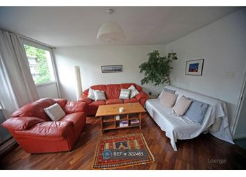 Thumbnail 3 bedroom maisonette to rent in Clarence Gardens, London