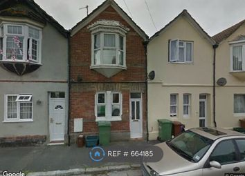 Thumbnail 2 bedroom terraced house to rent in Ferndale Rd, Weymouth